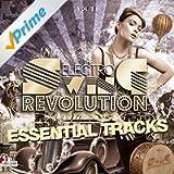 The Electro Swing Revolution - Essential Tracks, Vol. 2