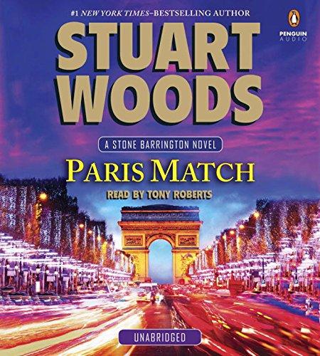 Paris Match (Stone Barrington Novels)