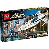 LEGO Superheroes 76028: Darkseid Invasion