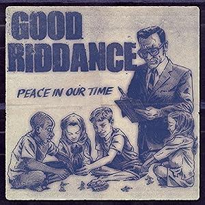 Good Riddance In concert