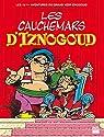Iznogoud, tome 14 : Les cauchemars d'Iznogoud 01 par Tabary