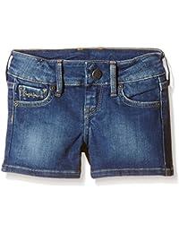 Pepe Jeans Mädchen Shorts Foxtail
