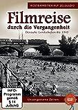 Filmreise durch Vergangenheit [Alemania] [DVD]