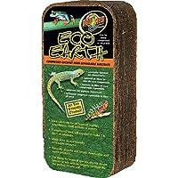 Zoomed Eco Earth 1 Brique pour Reptile/Amphibien