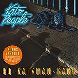 Bo Katzman - Cuba Rum