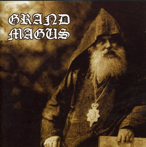 Grand Magus by GRAND MAGUS (2006-09-12)
