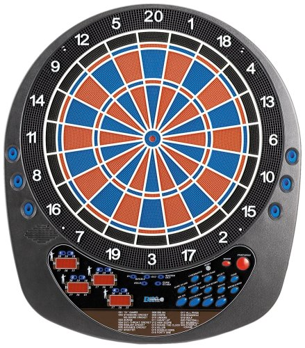 Thermostatvormischer Dartboard Dart