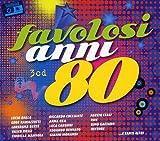 I Favolosi Anni 80 [3 CD]
