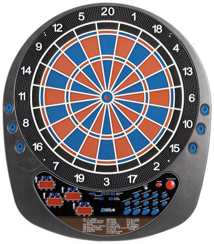 *Darters Darts elektronische Profi-Dartscheibe FUTURE, 45140*