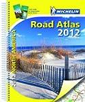 Michelin North America Road Atlas 201...
