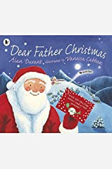 Dear Father Christmas Paperback