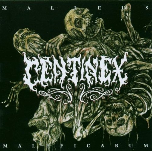 Malleus Maleficarum by Centinex (2003-06-17)