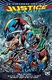 Justice League 4: Endless