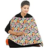Brotherbaby Feeding Apron/nursing Cover/feeding Cloak/maternity Cover(multicolor)