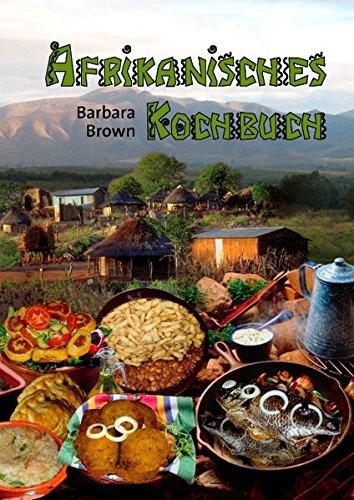 Afrikanisches Kochbuch