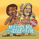 Brauner Bär und weiße Taube - Ellis Adventure Party Remix (Ellis Adventure Party Remix)