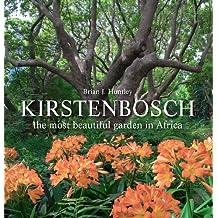 Kirstenbosch - the most beautiful garden in Africa