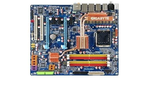 GIGABYTE GA X48 DQ6 DESCARGAR DRIVER