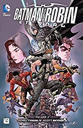 Batman & Robin Eternal Volume 2 by Scott Snyder (2016-07-05)