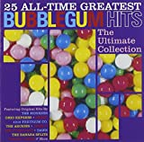 25 All-Time Greatest Bubblegum