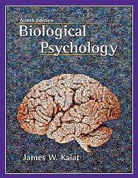 Biological Psy W/CD Info 9e