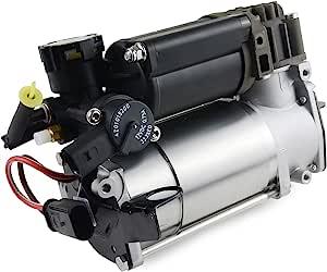 Kompressor Airmatic Luftfederung Für E Klasse W211 A2113200104 2113200304 Auto