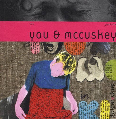 You and McCuskey (Design & Designer) por Roelien Plaatsman