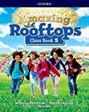 Amazing Rooftops 5. Class Book