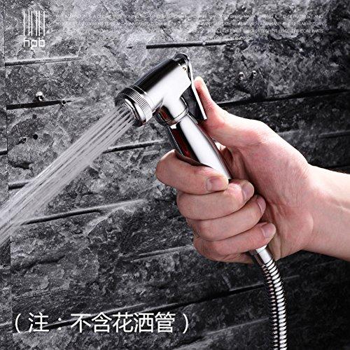 HCP lavage de cuivre plein bidet Robinet de bidet/buse Bidet/Toilettes Kit de pistolet pulvérisateur-B