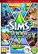 Les Sims 3 : �le de R�ve - �dition limit�e