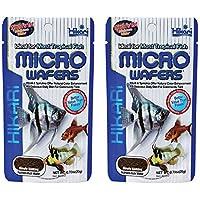 Hikari Tropical Micro Wafers 45g *Pack de dos* – Bonito