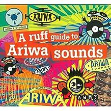 """""""A Ruff Guide To ARIWA Sounds"""" präsentiert die vielen verschiedenen Richtungen des Reggaes, die seit 1979 auf diesem Label veröffentlicht wurden. U Roy, Lee Perry, Max Romeo, General Levy und The Mad Professor bieten Roots Reggae, D.J., Dub und Lovers Rock."""