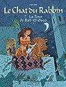 Le Chat du Rabbin, tome 7 : La Tour de Bab-El-Oued par Sfar