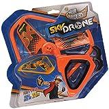 Blu Rocket 21154 - Sky Drone, draghi e giocattoli volanti
