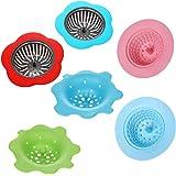 SUPVOX 6 stücke Acryl Gießen Siebe Malwerkzeuge Kits Zeichnung Sets Blume für DIY Farbe