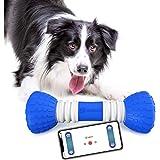 GoBone - Osso intelligente interattivo per cani e cuccioli, taglia unica