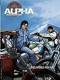 Alpha (Premières Armes) - Tome 3 - Nouveau round (French Edition)