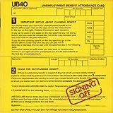 UB 40 Reggae