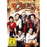 Cheers - Die komplette zehnte Season