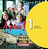 À plus ! - Ausgabe 2004: Band 1 - Audio-CDs - Hans Bächle, Michèle Héloury