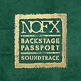 Backstage Passport-Soundtrack [Vinyl LP]