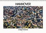 Hannover - Luftige Einblicke (Wandkalender 2018 DIN A3 quer): Eindrucksvolle Perspektiven auf Hannover aus der Luft. (Monatskalender, 14 Seiten ) ... [Apr 13, 2017] fotowelt-heise, k.A.