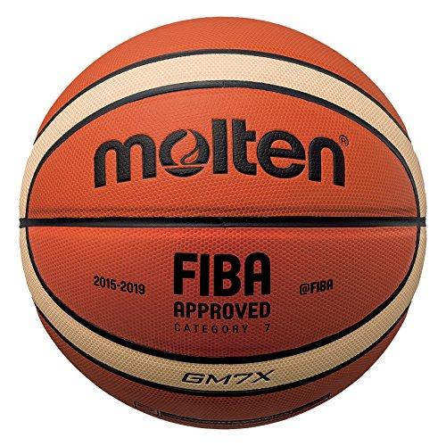 MOLTEN Ballon de Compétition BGMX