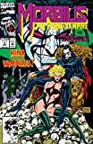 Morbius: The Living Vampire (1992-1995) #9 (English Edition)