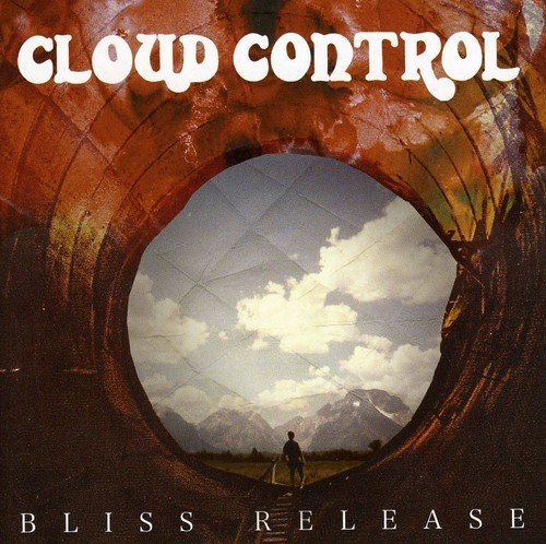 Bliss Release by Cloud Control (2011-05-23)