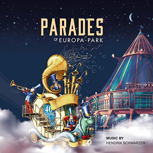 Traveling Music (Christmas Parade)