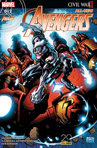 All-New Avengers nº12