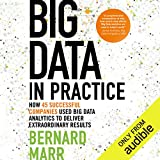 Best Management Practices - Big Data in Practice: How 45 Successful Companies Review