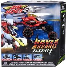Air Hogs -Hover Assault (Spin Master) [importado]