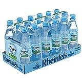 Rheinfels Quelle Naturelle Einweg, 18er Pack (18 x 500 ml)